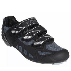 Gavin Road Cycling Shoe 13.5 46 NEW